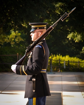 1008 tomb of the unknowns