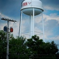 Hebron, IN Water Tower