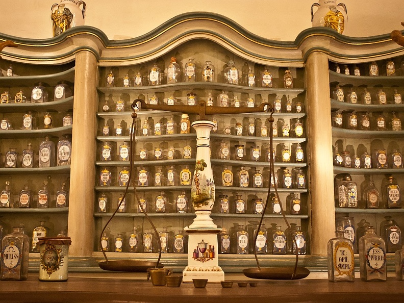 Apothecary Museum
