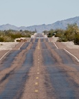 Highway 238 near Gila Bend AZ 2013-1
