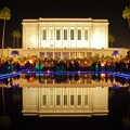 2011 Mesa Temple Lights