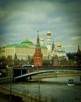 Kremlin from the River