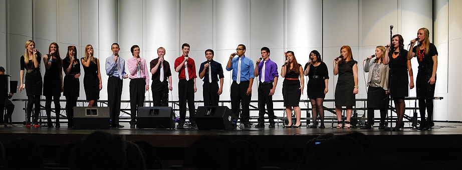 CVHS Advanced Vocal Ensemble